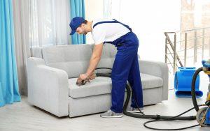 Чиста мягкой мебели Запорожье